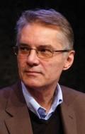 Actor Krzysztof Kolberger, filmography.