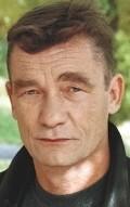 Actor Krzysztof Kiersznowski, filmography.