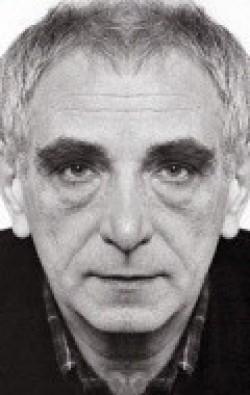 Actor, Director, Writer, Producer Krzysztof Kieslowski, filmography.