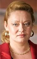 Actress Ksenija Marinkovic, filmography.