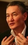 Composer Kuat Shildebayev, filmography.