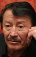 Actor Kuman Tastanbekov, filmography.