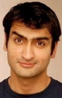 Actor, Writer, Producer Kumail Nanjiani, filmography.