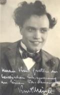 Actor, Director, Writer Kurt Meisel, filmography.