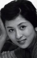 Actress Kyoko Kagawa, filmography.