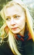 Actress Laine Magi, filmography.