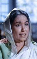 Actress Lalita Pawar, filmography.