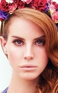 Actress, Writer, Composer Lana Del Rey, filmography.