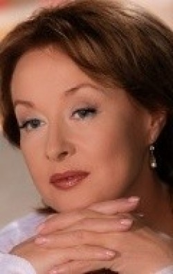 Actress, Voice Larisa Udovichenko, filmography.
