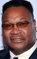 Actor Larry Holmes, filmography.