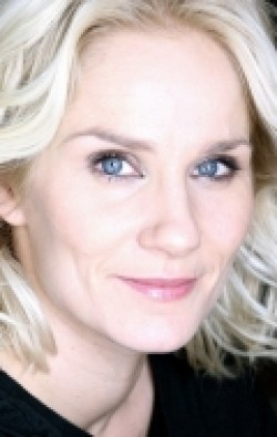 Actress, Writer Laura Malmivaara, filmography.