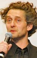 Composer, Director, Producer, Writer, Editor, Operator Laurent Boutonnat, filmography.