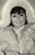 Actress Laura Vartanyan, filmography.