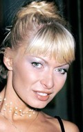 Actress Lea Martini, filmography.
