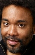 Recent Lee Daniels pictures.
