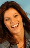 Actress Lee-Anne Liebenberg, filmography.