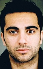 Actor, Writer, Producer Lee Majdoub, filmography.