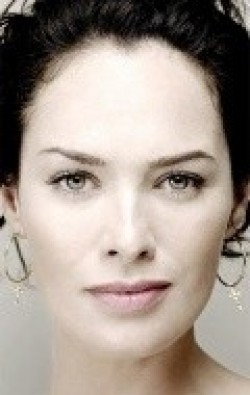 Actress, Producer Lena Headey, filmography.