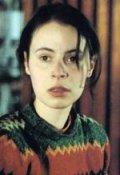 Actress Lenka Vlasakova, filmography.