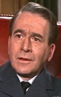 Actor, Director Leonard Sachs, filmography.