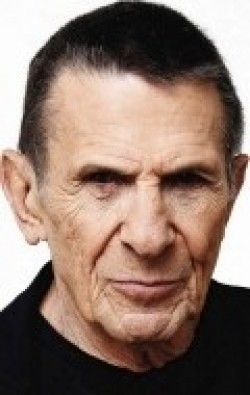 Leonard Nimoy - wallpapers.