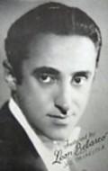 Actor Leon Belasco, filmography.