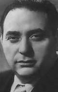 Director, Writer Leonid Lukov, filmography.