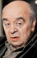 Actor Leonid Bronevoy, filmography.