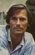 Actor Leonids Grabovskis, filmography.