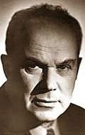 Actor, Director Leonid Gallis, filmography.