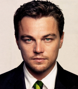 Actor, Writer, Producer Leonardo DiCaprio, filmography.