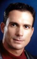 Actor Leonardo Marrero, filmography.