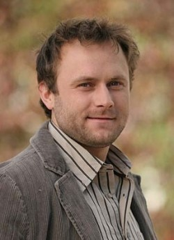 Actor Leszek Lichota, filmography.