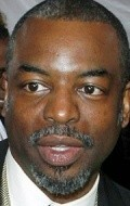 Actor, Director LeVar Burton, filmography.