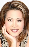 Actress Leyna Nguyen, filmography.