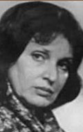 Actress Lia Eliava, filmography.