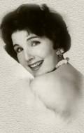 Actress, Writer Libertad Lamarque, filmography.