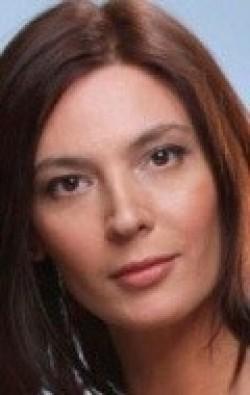 Actress, Voice Lidiya Velezheva, filmography.