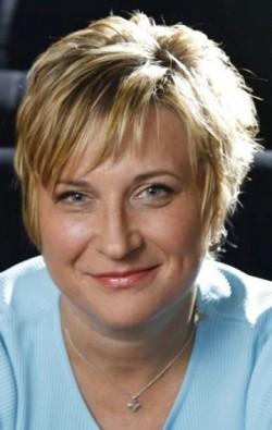 Director, Writer, Producer Liliya Vyugina, filmography.