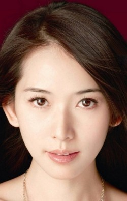 Actress Lin Chiling, filmography.