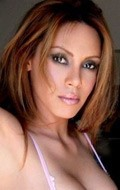 Actress Linda Batista, filmography.