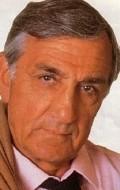 Actor Lino Ventura, filmography.