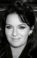 Actress Lisa Gastoni, filmography.