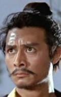 Actor Li Tung, filmography.