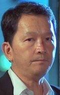 Actor, Writer Liu Kai Chi, filmography.