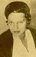Actress Ljubinka Bobic, filmography.