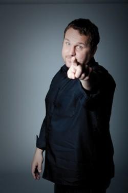 Actor Lotos Sparovec, filmography.