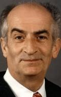 Actor, Director, Writer Louis de Funes, filmography.