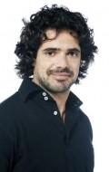 Actor Luciano Castro, filmography.