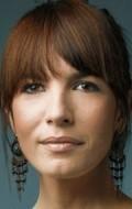 Actress Lucia Moniz, filmography.